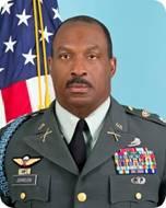 Lieutenant Colonel Elton Johnson, Jr.